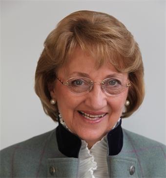 Image for Margaret Dickinson