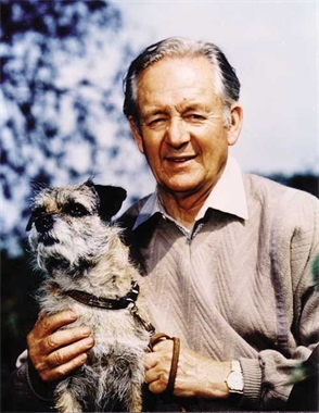 Image for James Herriot