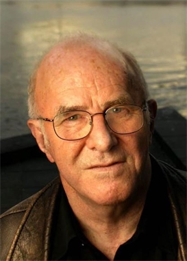 Image for Clive James
