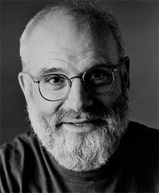 Image for Oliver Sacks