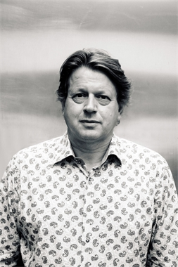 Image for Peter F. Hamilton