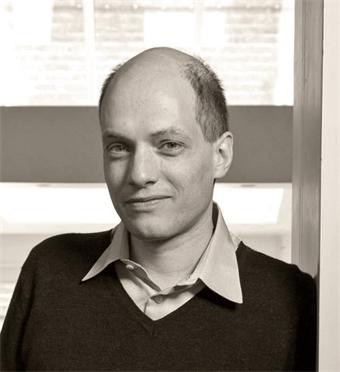 Image for Alain de Botton