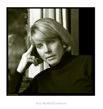 Image for Kay Redfield Jamison