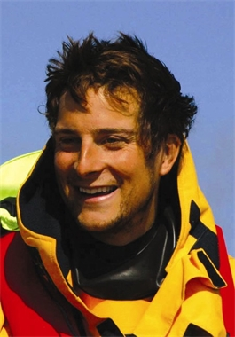 Image for Bear Grylls