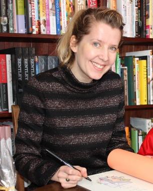 Image for Polly Dunbar