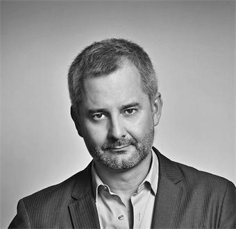 Image for Albert-László Barabási