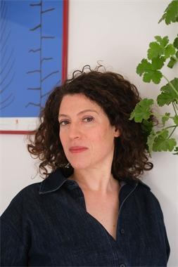 Image for Charlotte Mendelson
