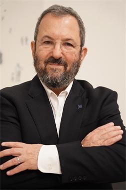 Image for Ehud Barak