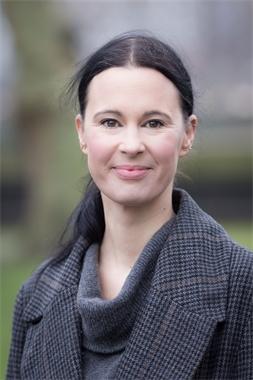 Image for Wibke Brueggemann