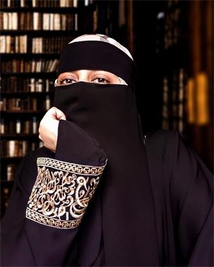 Image for Hafsah Faizal