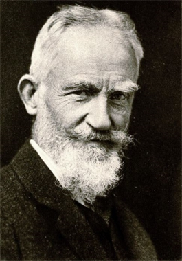 Image for George Bernard Shaw