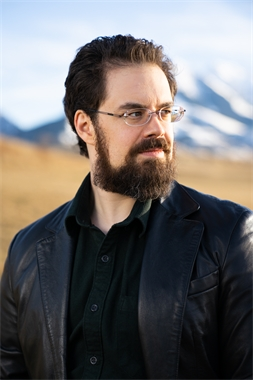 Image for Christopher Paolini