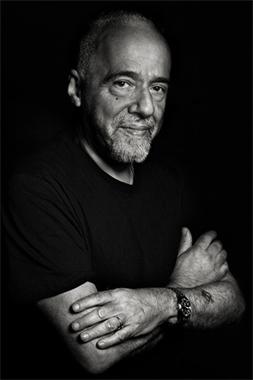 Image for Paulo Coelho