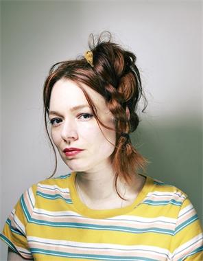 Image for Mercedes Helnwein