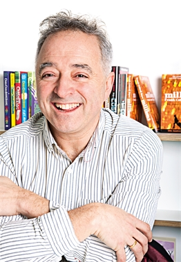 Image for Frank Cottrell-Boyce