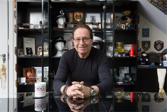 Image for Peter James