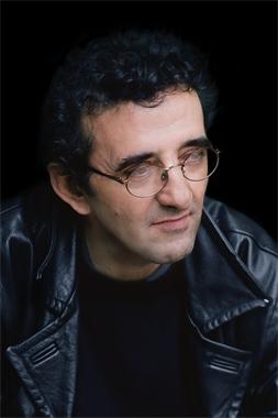 Image for Roberto Bolaño