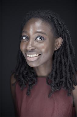 Image for Helen Oyeyemi