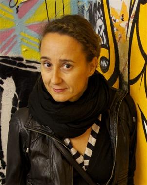 Image for Natascha Rosenberg