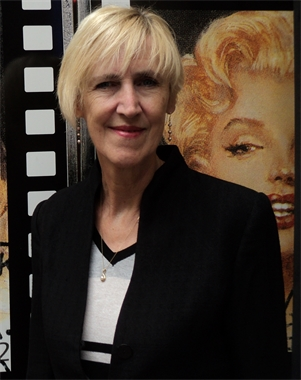Image for Lin Anderson