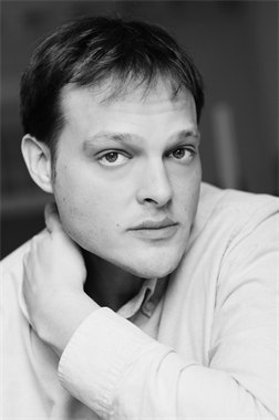 Image for Garth Greenwell